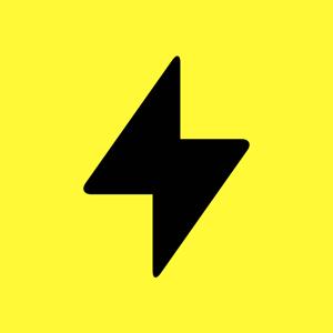 My Lightning Tracker - Live Thunderstorm Map Weather app
