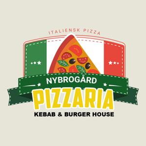 Nybrogård Pizza app