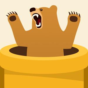 TunnelBear Free VPN - Unlimited Secure VPN Proxy app