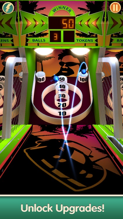 Arcade Ball screenshot-3