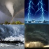 Weather & Climate Quiz