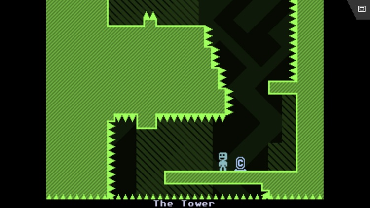 VVVVVV screenshot-4