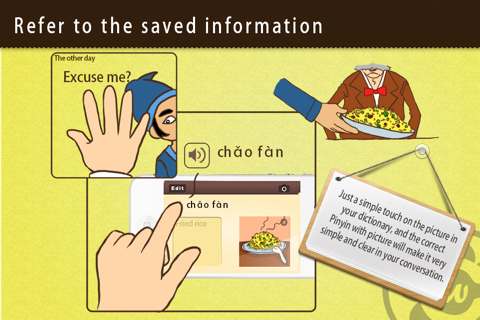 Hanyu Pinyin Table - JOE-Learning - náhled