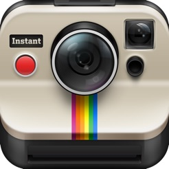 instant the polaroid instant camera on the app store