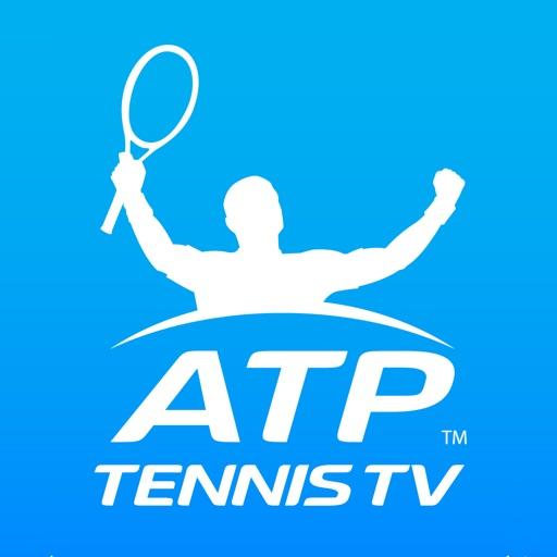 Tennis TV - Live ATP Tennis Streaming app logo