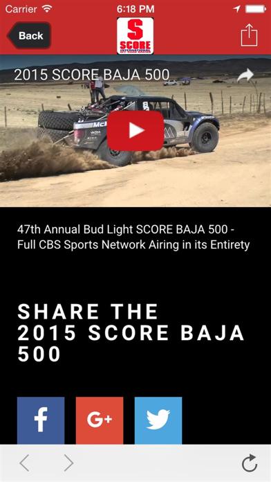 SCORE Off-Road Racing screenshot three