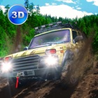 Russian SUV Offroad SImulator Full icon