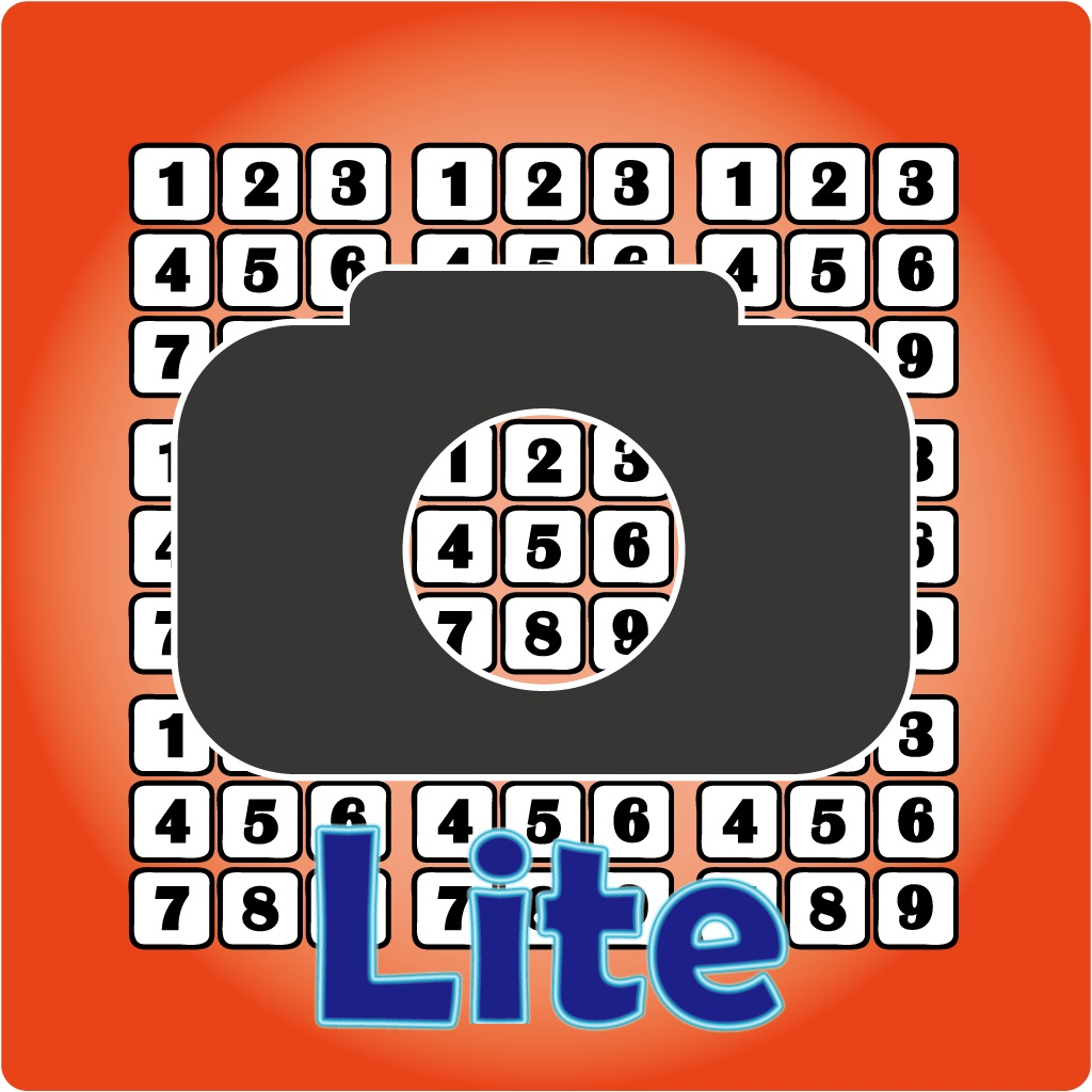 Automatically answers Sudoku(lite) from the image. hack