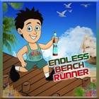 Endless Beach Runner 2017 icon