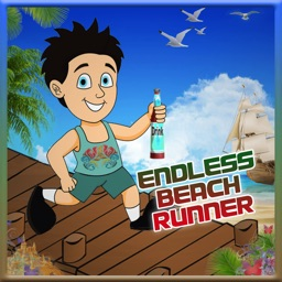 Endless Beach Runner 2017