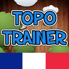 Activities of TopoTrainer France - Geography for everyone!