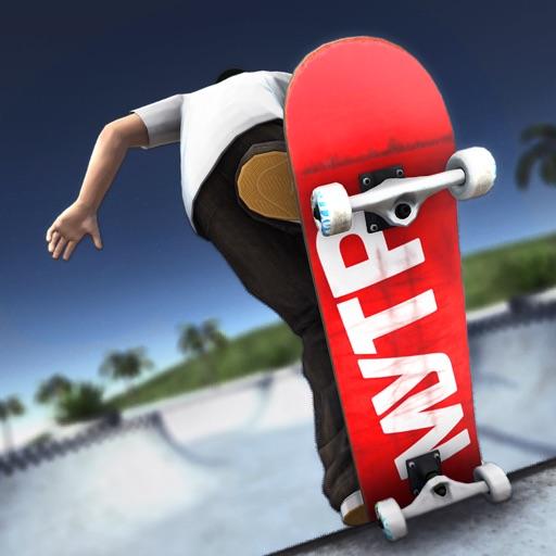 MyTP Skateboarding - Free Skate