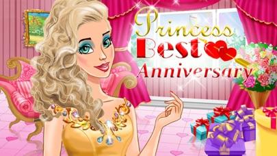 Princess Best Anniversary screenshot one