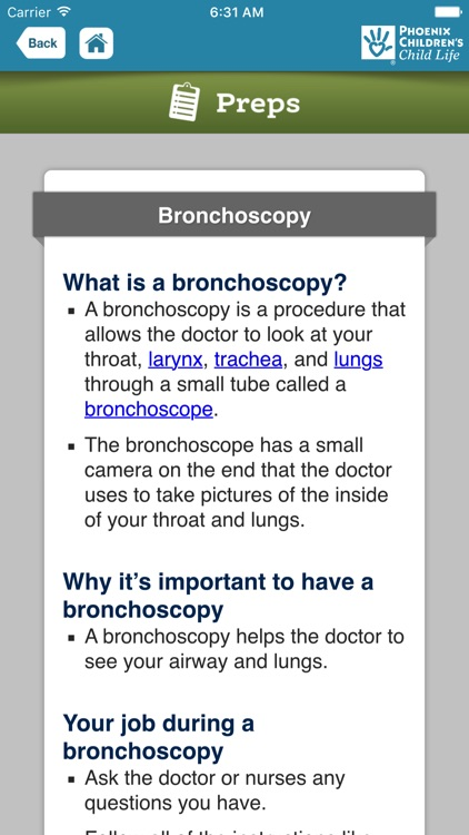 Simply Sayin' - Medical Jargon for Families screenshot-3
