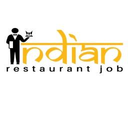 Restaurant job