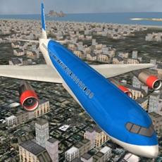 Activities of Airplane Pilot Flight Simulator 3D
