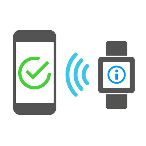 bt notifier - bluetooth smart communication