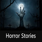 Horror Stories to Scare You - Prepare to Be Scared icon