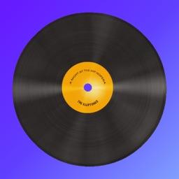 AudioGalaxy Lite -- iTunes/Radio/DLNA playlists