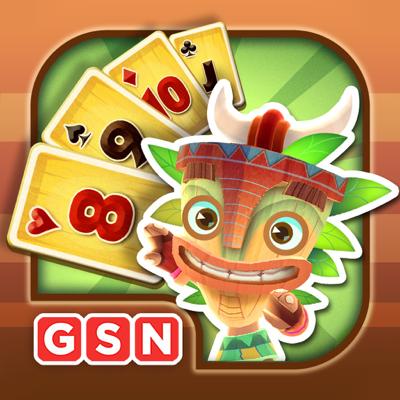 Solitaire TriPeaks: Classic Card Game app