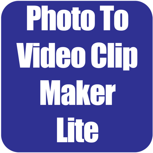 Photo To Video Clip Maker Lite