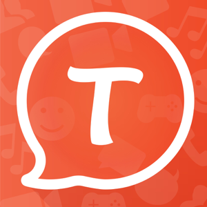 Tango - Free Video Call, Voice and Chat Social Networking app