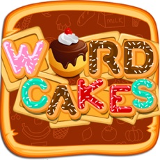 Activities of Word Cake Mania - Fun Word Search Brain Games!
