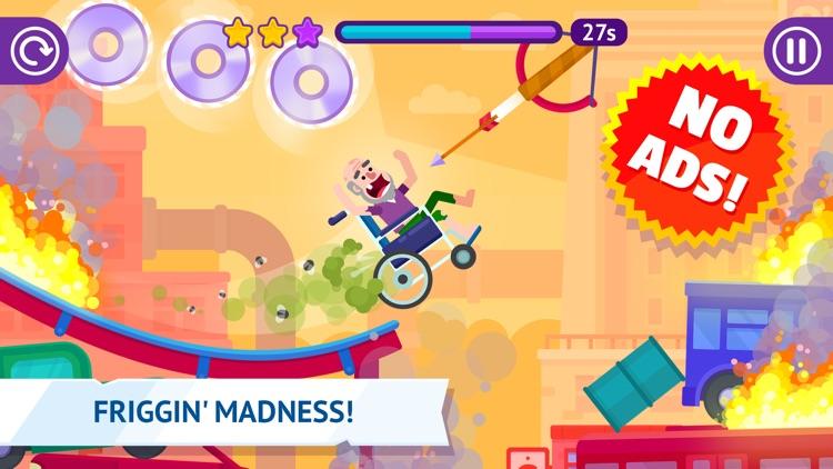 Happy Racing - Top Wheels Game (Ad Free) screenshot-0