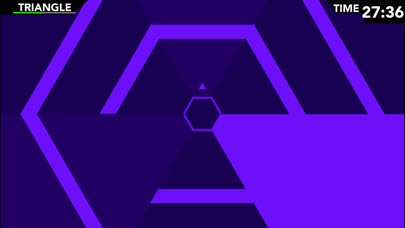 Screenshot #3 pour Infinite Hexagon - Super Helix