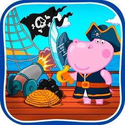 Pirate Adventures Games