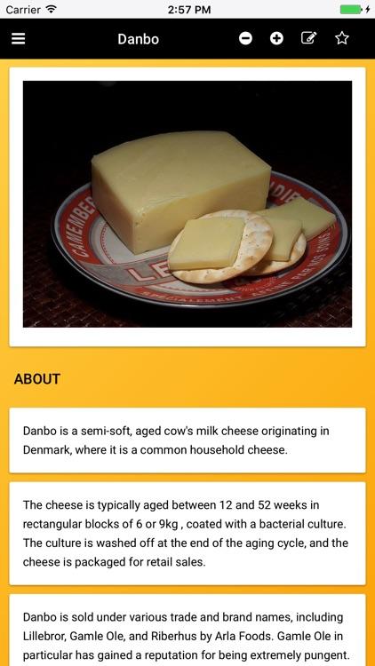 Cheese Types: Varieties of Cheese