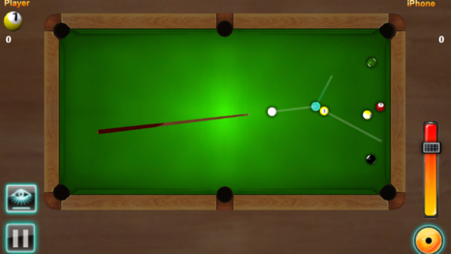 8 Ball Pool Billiards Games on the App Store