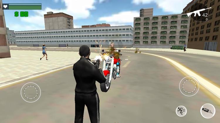 Gangster Streets (OG) screenshot-3