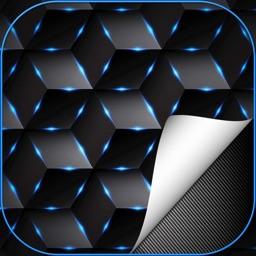 Black HD Wallpapers & Lock Screen Backgrounds