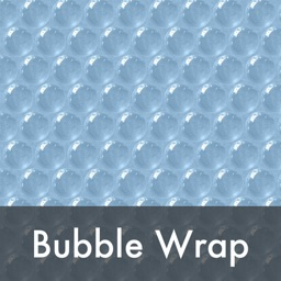 Bubble Wrap - The classic stress reliever game