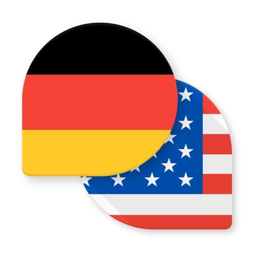 SpeakUP German-English