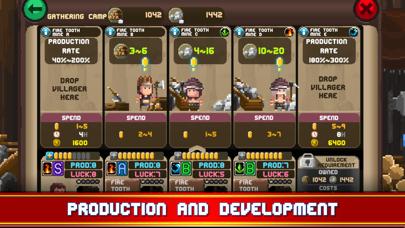 Tiny Dino World: Return screenshot three