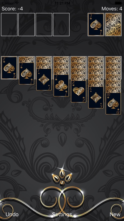 Ultimate Solitaire Pro