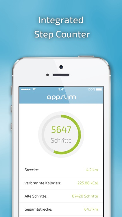 appslim – healthy lose weight screenshot-3