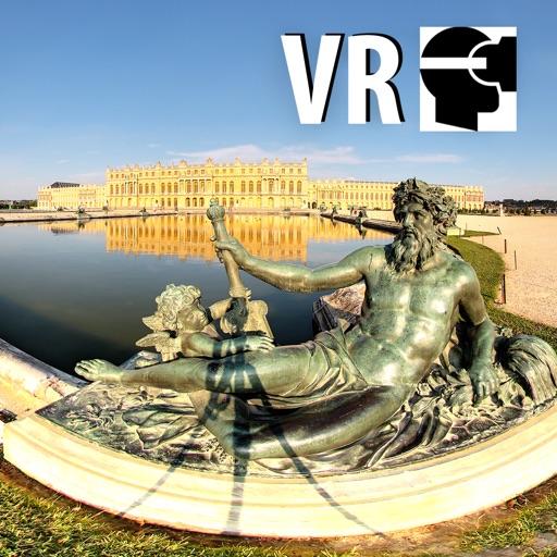 VR Paris Palace of Versailles Virtual Reality Tour