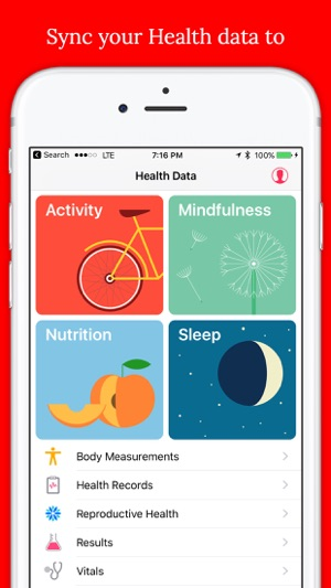 sync fitbit with iphone apple health to fitbit sync on the app 16216