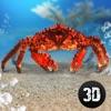 螃蟹模拟器3D