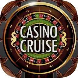 CasinoCruise: Roulette, Slots, Blackjack, Gambling