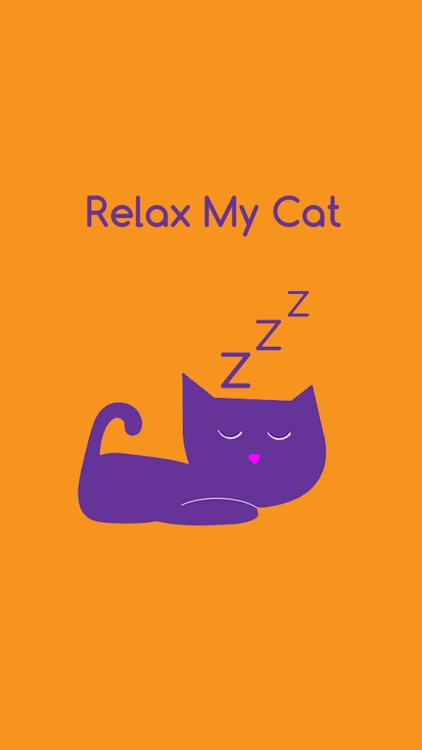 Relax My Cat - Music For Cats