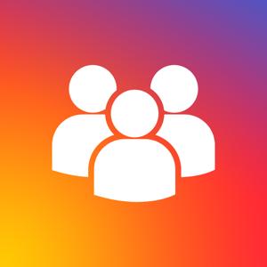 Unfollowers & Followers Tracker for Instagram Photo & Video app