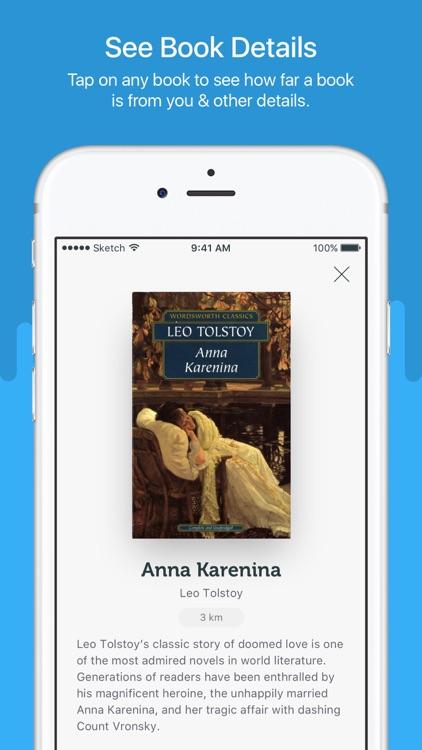Swappy Books screenshot-3