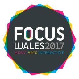 FOCUS Wales Festival 2017