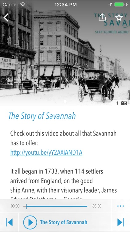 Savannah Walking Tour screenshot-3