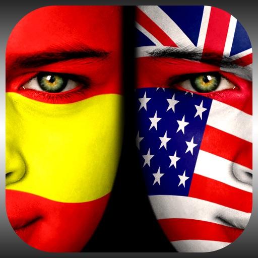 Speeq Spanish|English HD
