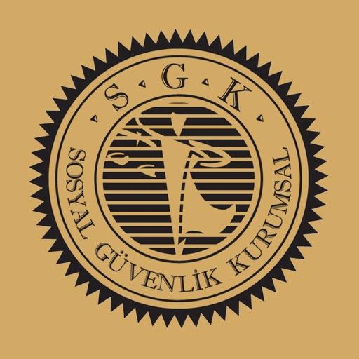 SGK Kurumsal application logo